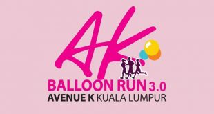 Avenue K Balloon Run 1