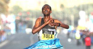 Dubai 20/01/2017 Standard Chartered Dubai Marathon 2017 - Maratona di Dubai2017,Nella foto:  - Foto Giancarlo Colombo/A.G.Giancarlo Colombo