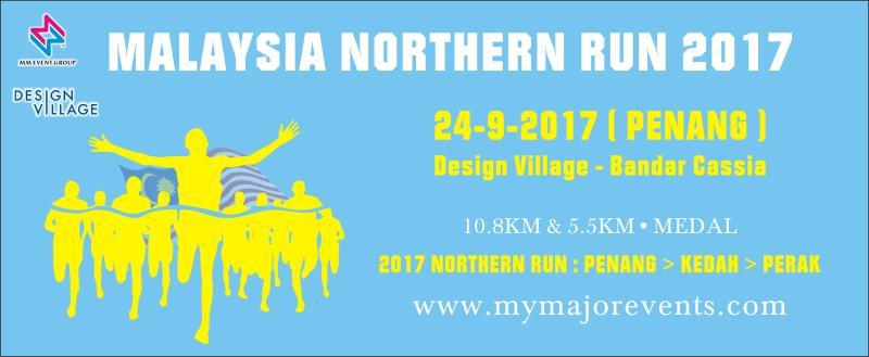 Northern Run -Penang