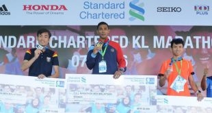 SCKLM2016_Malaysian Men's Podium - Jironi, Muhaizar and Leo