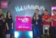 Illumi Run Malaysia 2018 Launch Group Pic 1