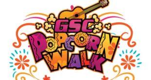 GSC Popcorn Walkathon