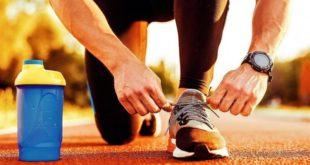 pelari baru beginner