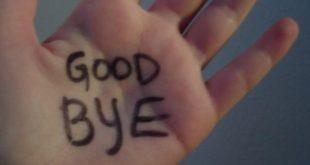 Bye-bye-facebook