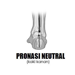 Pronasi Neutral